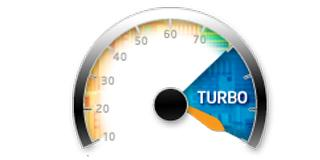 Turbo boost your ventilation