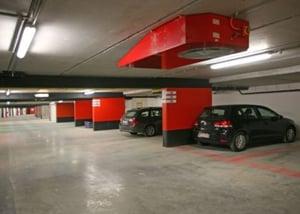 Car Parks blog