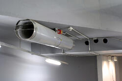 Colt Jetstream Impulse Fan