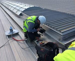 Smoke-ventilation-servicing