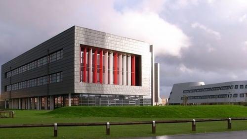 The Grace Building, Nottingham University