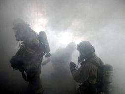 Firepersons Smoke