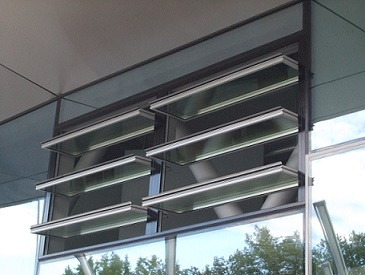 Why Are Actuated Windows A Bad Idea For Smoke Control Systems